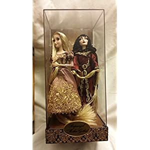 Disney-Rapunzel-and-Mother-Gothel-Doll-Set-Disney-Fairytale-Designer-Collection