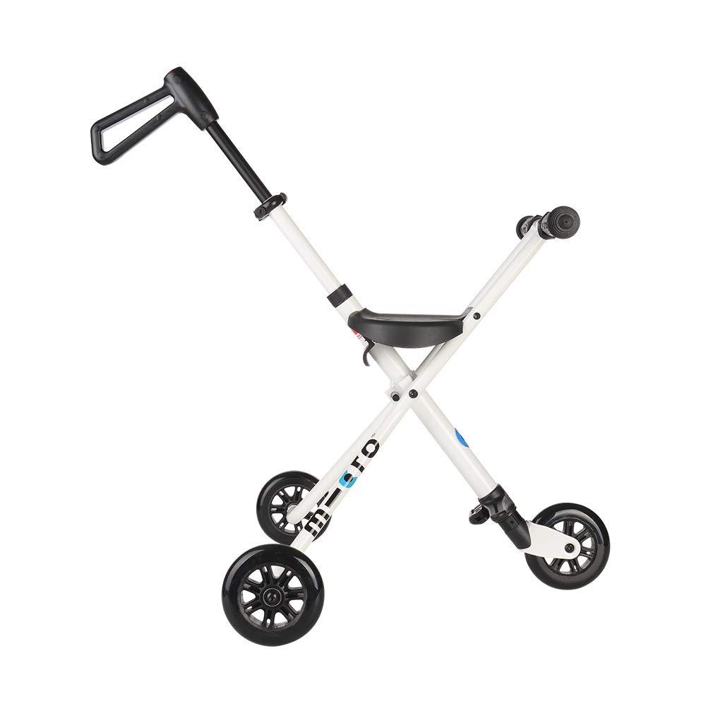 Micro Trike Le porteur enfant ultra compact