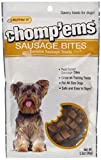 Westminster Pet Products Chomp'ems Sausage Bites, 3.5 oz For Sale