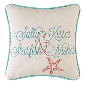 51%2B99DuFDkL._SS300_ 100+ Coastal Throw Pillows & Beach Throw Pillows