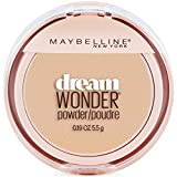 wonder Maybelline Dream Wonder Powder, Classic Ivory, 0.19 oz.