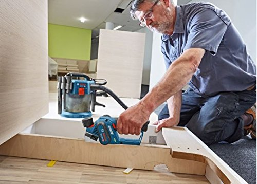 BOSCH GHO 10.8V-20 Professional Charging Planer Easy Grip Brushless Compact Body Only (Bare Tool) by Bosch (Image #2)