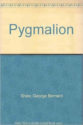 pygmalion online
