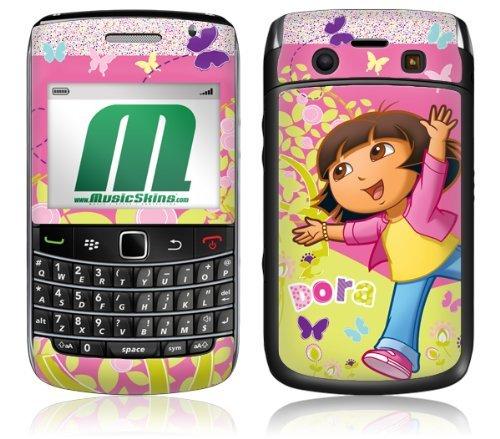 MusicSkins MS-DORA10043, Dora The Explorer - Butterfly, B...