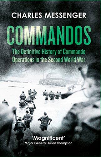 british commando ww2 - 1