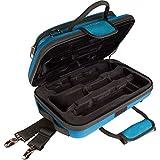 Pro Tec PB307TB Slimline Clarinet PRO PAC Case Teal Blue