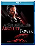 Cover Image for 'Absolute Power'
