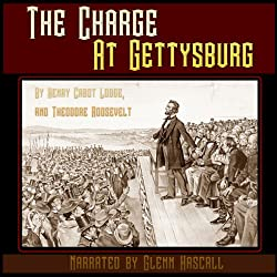 The Charge at Gettysburg