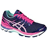 ASICS GT 3000 4 Women's Shoes Midnight/Silver/Pink