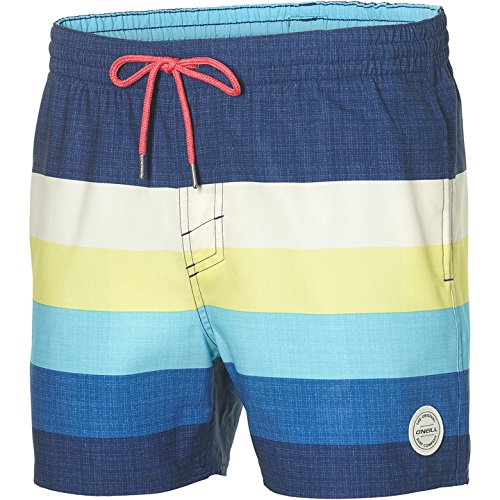 O'NEILL Mid Vert Horizon Shorts Bañador, Hombre