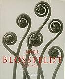 KARL BLOSSFELDT. Photographs 1865-1932, Edition anglaise, allemande et française