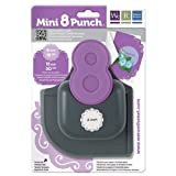 We R Memory Keepers Mini Paper Punch, Flourish
