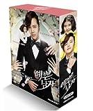 [DVD]韓国ドラマ きれいな男