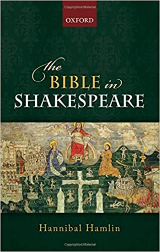 Amazon com: The Bible in Shakespeare (9780199677610