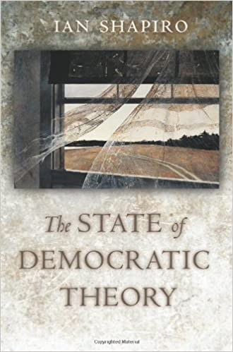 Book The State of Democratic Theory
