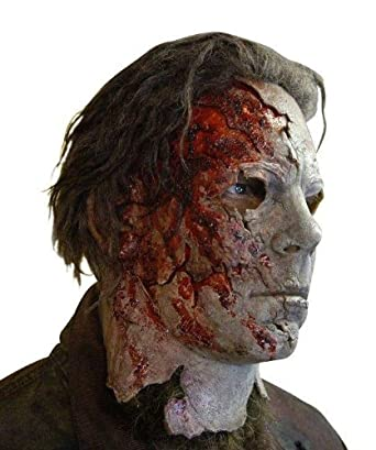 Halloween 2 Rob Zombie Mask.Costumes For All Occasions Pm771029 Rob Zombie Halloween 2