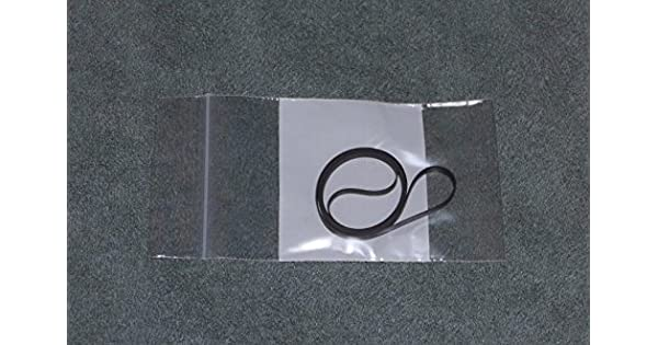 Amazon.com: Reemplazo Cinturón para tocadiscos para Pioneer ...