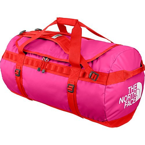 18d4c3d9e The North Face Base Camp Duffel Bag: Amazon.co.uk: Sports & Outdoors