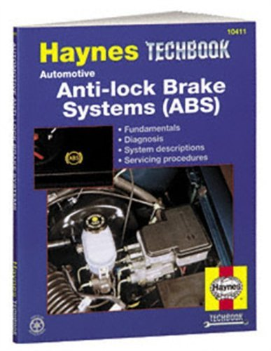 Haynes Publications, Inc. 10411 Technical Manual