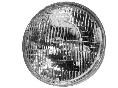Scott Drake (C0DZ-13007-A) Clear 7