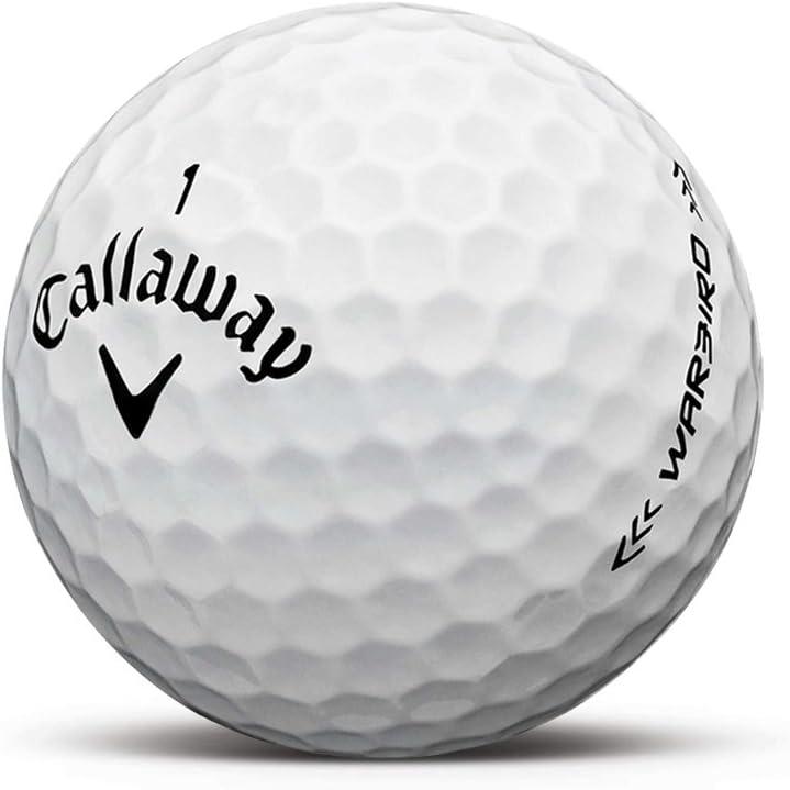 Bedruckter Golf-Ball