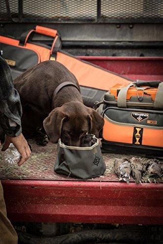 Tenzing TZ UPSBB Upland Field Bag, Blaze Orange by Tenzing (Image #3)