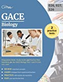GACE Biology Preparation Book:  Study Guide and Practice Test Questions for the GACE Biology Test I and II (026,027,526) will provide you with a detailed overview of the GACE Biology exam, so you know exactly what to expect on test day. We'll...