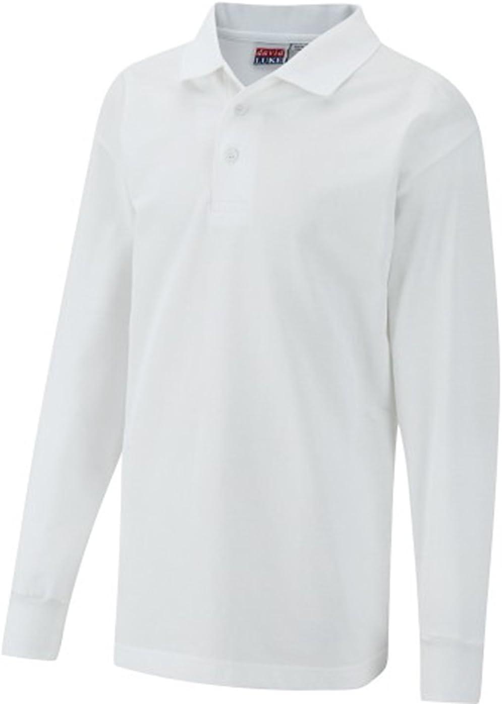 Schoolwear Infantil diseño de Kimono de Camiseta del Equipo de ...