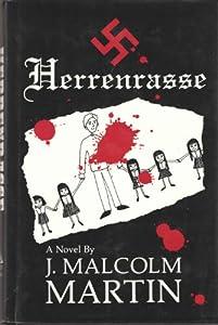 Hardcover Herrenrasse Book
