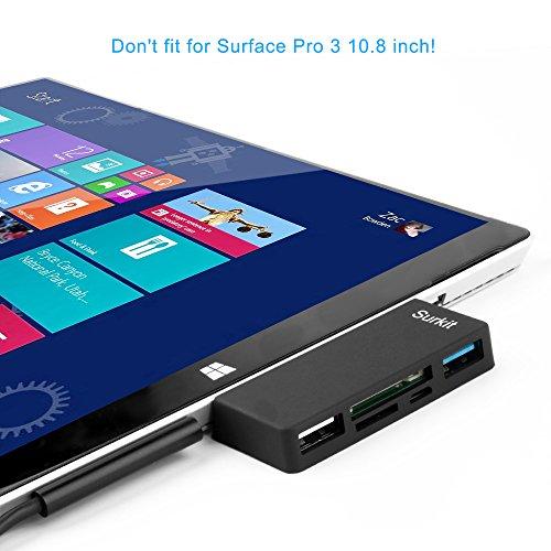 Surface Adapter Transport Keyboard Microsoft product image