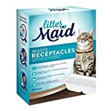 LitterMaid P-70009  Waste Receptacles Litter Box Waste Receptacles
