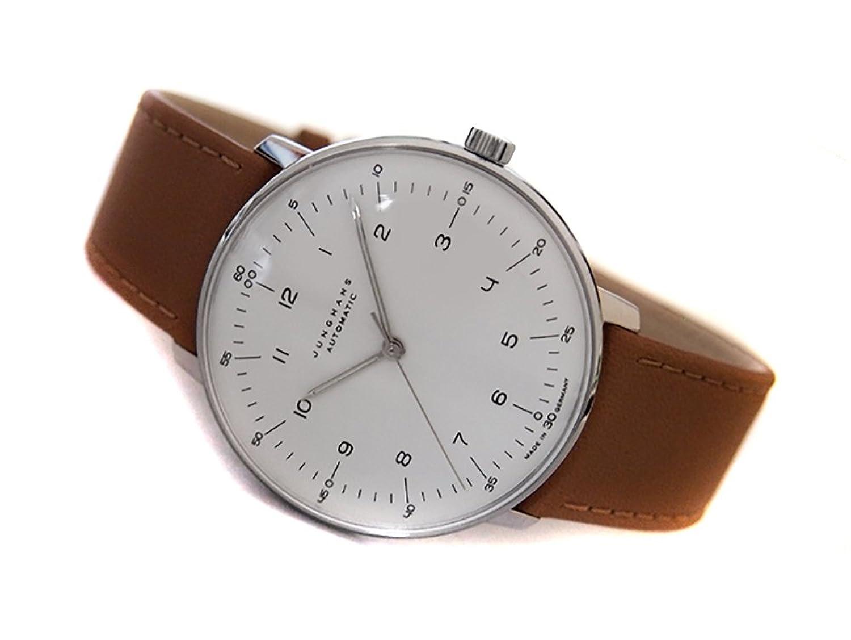 ユンハンス マックスビル 腕時計 メンズ JUNGHANS 027/3502.00[並行輸入品] B01G8JG46K