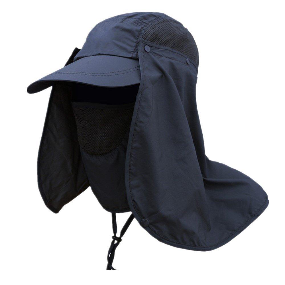 Amazon.com   FuriGer Outdoor Sun Hat 65284083e708