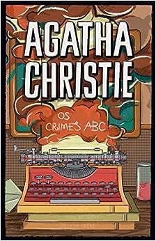 Os Crimes ABC - 9788520940105 - Livros na Amazon Brasil
