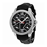 Jacob and Co. Five Time Zone Men's Watch (JCM-29DA)