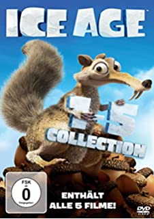 Ice Age Kollision Voraus Dvd Amazonde Chris Wedge Lori Forte
