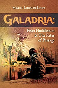 Galadria  by Miguel Lopez de Leon ebook deal