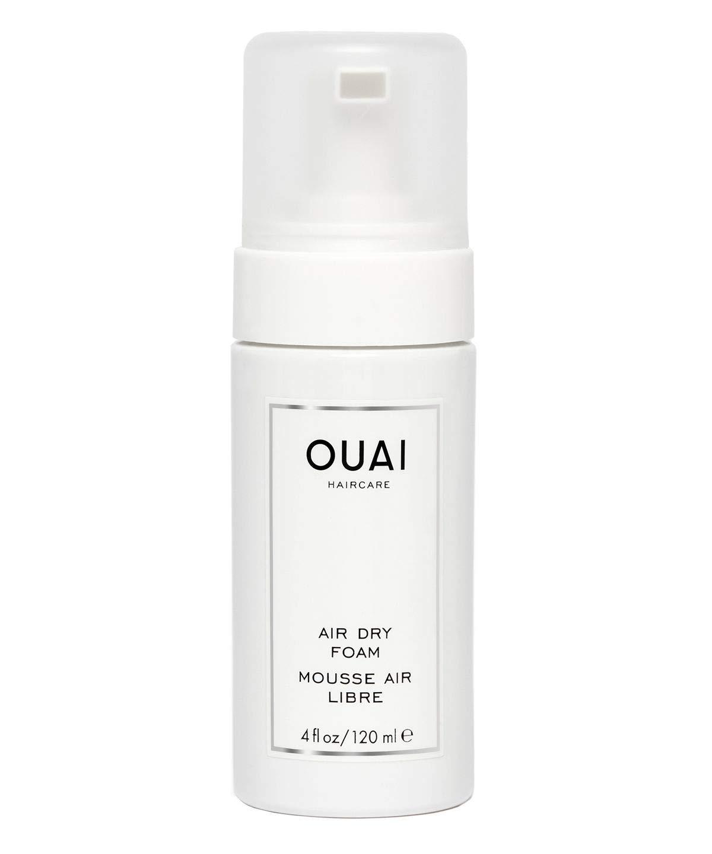 OUAI Haircare Air Dry Foam