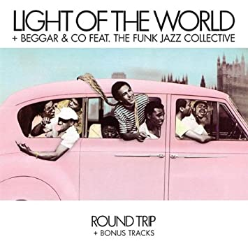 Light of the World + Beggar & Co Feat. The Jazz - Round Trip - Amazon.com Music