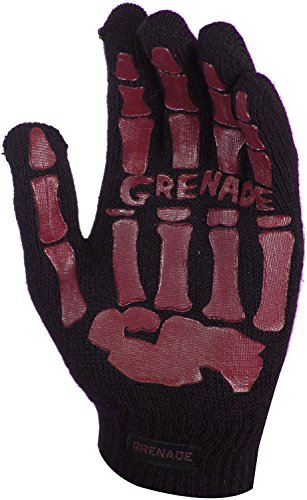 Grenade Gripper Magic Gloves Mens (Magic Gripper)