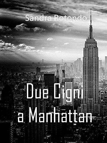 Due cigni a Manhattan (Italian Edition)