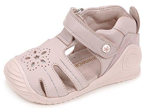 Zapatos de cordones para ni�a, color Rosa , marca BIOMECANICS, modelo Zapatos De Cordones Para Ni�a BIOMECANICS 3423 R3 Rosa Rosa (Pink)