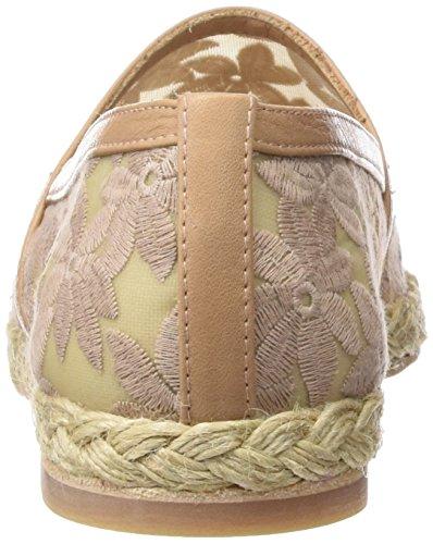 Paco Gil P2982x, Espadrillas Basse Donna Beige (Beige (Camel))
