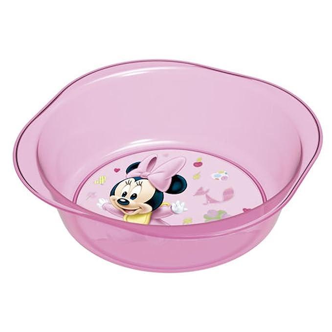 Cuenco microondas plastico tritan de Minnie Mouse Baby Disney ...