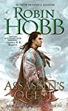 """Assassin's Quest (The Farseer Trilogy, Book 3)"" av Robin Hobb"