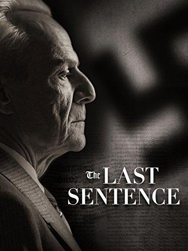 - The Last Sentence (English Subtitled)