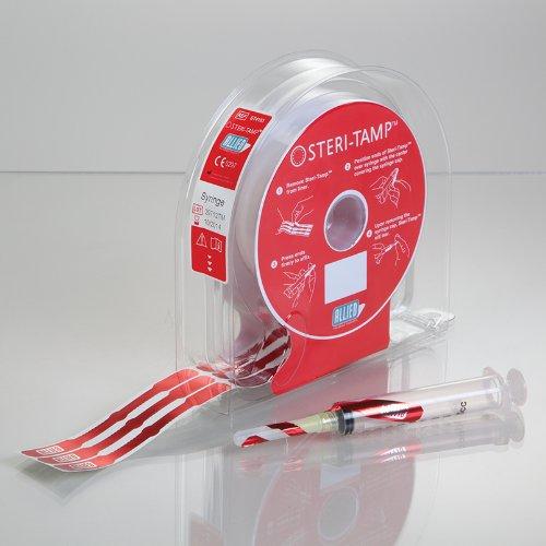 HCL Steri-Tamp Syringe Seal
