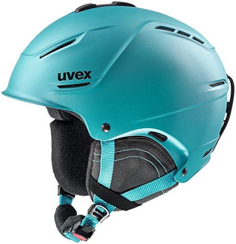 uvex Unisex – Erwachsene, p1us 2.0 Skihelm