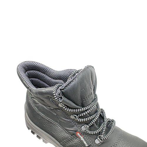 Stivali di sicurezza S3 Misura 41 Nero Footguard 631900 1 Paia