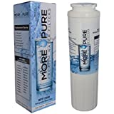 Maytag UKF8001 Pur Compatible Refrigerator Water Filter by MORE Pure Filters - MPF15090